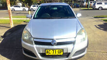 CHEAPEST PRICED 2004 Holden Astra CD Hatchback AUTO Ingleburn Campbelltown Area Preview
