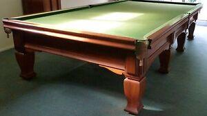 Alcock & Co Billiard Table Elsternwick Glen Eira Area Preview