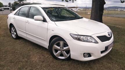 2011 Toyota Camry touring 12 month warranty only $295 Archerfield Brisbane South West Preview