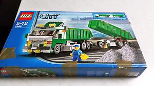 Lego Truck and Trailer Port Macquarie Port Macquarie City Preview