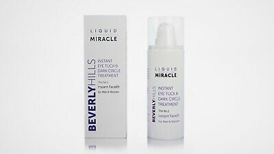 Beverly Hills Instant Facelift Under Eye Tuck Anti Ageing Wrinkles Firming Serum