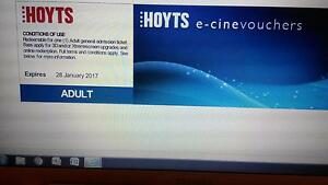 HOYTS MOVIE TICKETS Randwick Eastern Suburbs Preview