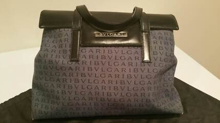 Bvlgari Ladies Handbags for sale Doncaster Manningham Area Preview