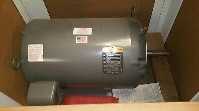 Baldor 20hp Electric Motor Jjm2514t-s 360-230-460v 3525rpm Nib