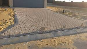 Highly motivated and professional brick paver Landsdale Wanneroo Area Preview