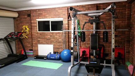 Female personal trainer! !  Abbotsbury Fairfield Area Preview