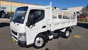 Tipper Truck Hire/Rental St Ives Chase Ku-ring-gai Area Preview