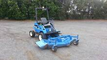 2002 New Holland MC28 4WD Front Deck Mower Chevallum Maroochydore Area Preview