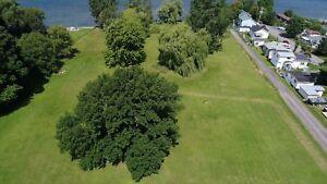 Terrain - à vendre - Salaberry-de-Valleyfield - 12373468