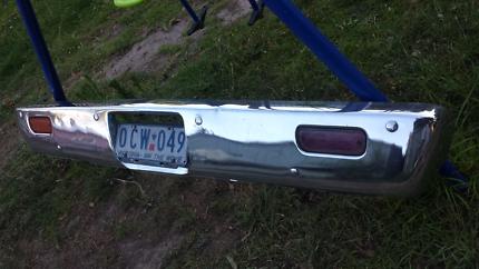 1970 dodge rear bumper $80