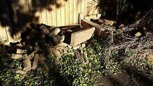 Firewood cut for outdoor pit or fireplace Petrie Pine Rivers Area Preview