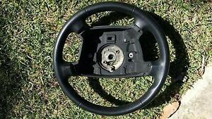 XR6 BF BA Falcon Steering wheel Forrestfield Kalamunda Area Preview