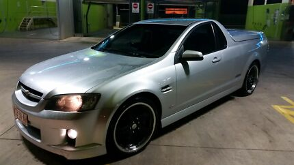 Commodore ss ve ute Yarrawonga Palmerston Area Preview