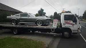 Towing service  cheap..from $50 Broadmeadows Hume Area Preview