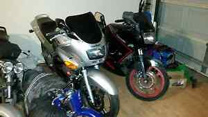 WTB cheap Motorbikes Arundel Gold Coast City Preview