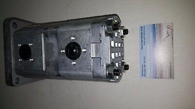 New Kubota M7030 Tandem Hydraulic Pump