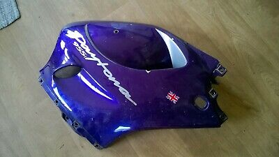 TRIUMPH 955 955I T595 DAYTONA RIGHT SIDE MAIN FAIRING PANEL