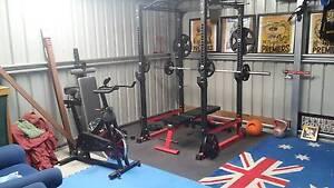 Orbit Weight bench Australind Harvey Area Preview