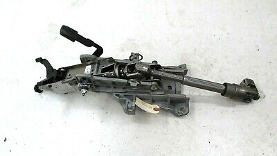 2013-2018 FORD FOCUS ST OEM STEERING COLUMN ASSEMBLY W/O COLLAPSIBLE SENSOR
