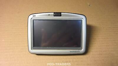 "TomTom Go 910 GO 4V00.910 GPS Satellite Navigation Unit 4"" EXCL PSU / CABLES"