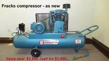 Air compressor Thevenard Ceduna Area Preview