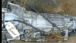 1990-95 Transmission good working condition. transfer case.