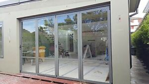 Bi-fold doors Queens Park Eastern Suburbs Preview