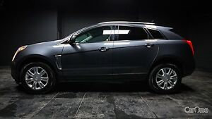 2013 Cadillac SRX Luxury Collection PUSH TO START! NAVIGATION...