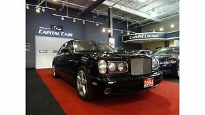 2004 Bentley Arnage TURBO / NAVIGATION / VERY RARE!!