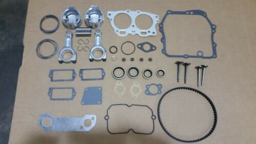 EZ GO GOLF CART ENGINE REBUILD KIT 295CC ROBIN ENGINE 1991-2002 - STD