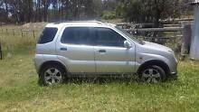 2002 Holden Cruze Wagon Armidale 2350 Armidale City Preview