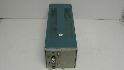 Tektronix Tm502a With Am 503 Current Probe Amplifier