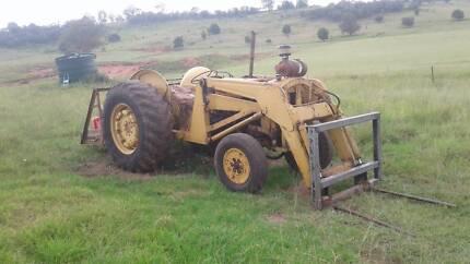 Farm equipment for sale Hivesville