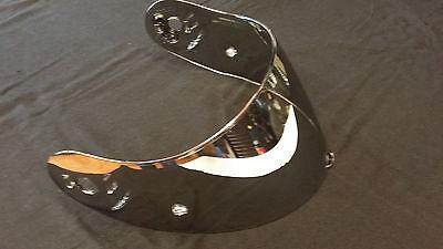 VISIER  X Lite  X 802  X 802R  X 802RR X 702  X 603 Silber verspiegelt + getönt