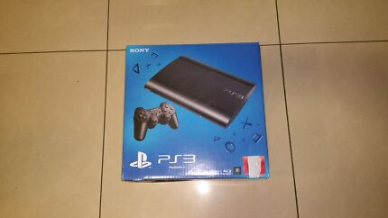Play station 3 Strathfield South Strathfield Area Preview