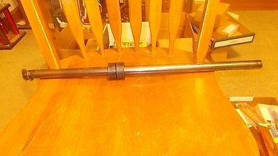 Berkel Model 808818 909919 Undercarriage Slide Rod