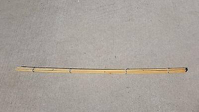 Rattan cane (46-48 inches), rattan core, rattan stick, rattan raw material 5pcs