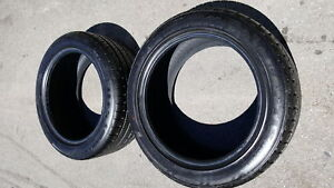"""245/45/17 tires pair two 17"""""""