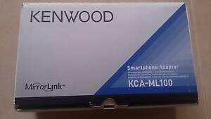 Kenwood  Smartphone adapter Huntingdale Monash Area Preview