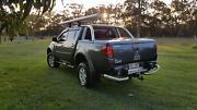 MY08 4x4 triton diesel GLS Pialba Fraser Coast Preview