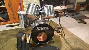 Mapex Venus Series Drum Kit Banksia Rockdale Area Preview