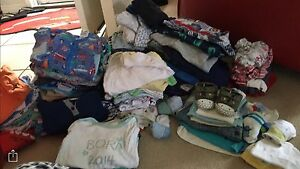 Used boys clothes 0000-2 $1-$5 Palmwoods Maroochydore Area Preview