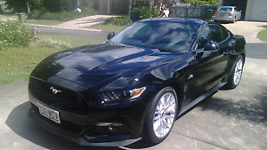 Mustang gt Airlie Beach Whitsundays Area Preview