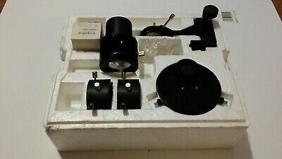 Olympus Phase Modulation Contrast With Extras Nice Condition