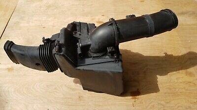 FORD FOCUS 2009 MK2 2.0 DIESEL TITANIUM TDCI  AIR FILTER BOX