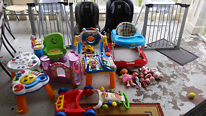 Baby items cheap Goodna Ipswich City Preview