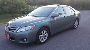 2010 TOYOTA CAMRY                         *****SALE PENDING*****