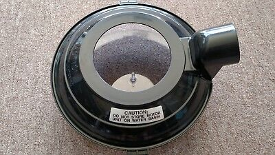 New Water Basin Pan Bowl Tank Replacement For Rainbow D3c D4c Vacuum Cleaner