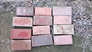 Old pavers. All for $1. Modbury Tea Tree Gully Area Preview