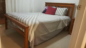 Queen bed must go ASAP! Windsor Brisbane North East Preview